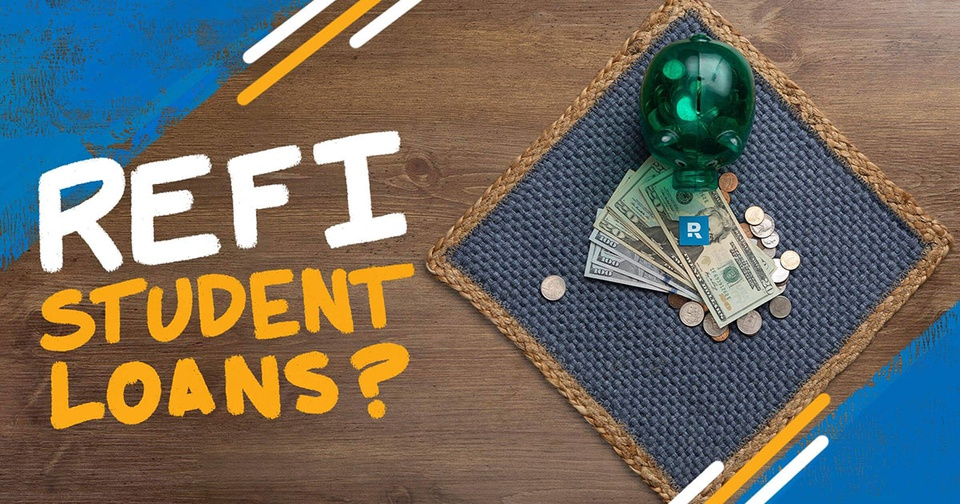 Should you refinance your student loans?