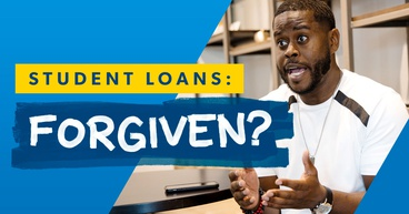 Should I Apply for Student Loan Forgiveness?