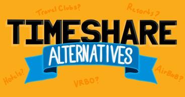 Timeshare alternatives