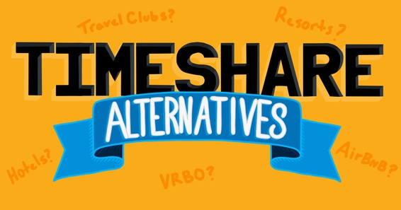 Timeshare alternatives