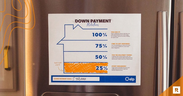 How To Save A Down Payment For A House Daveramsey Com