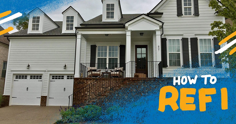 How to ReFi