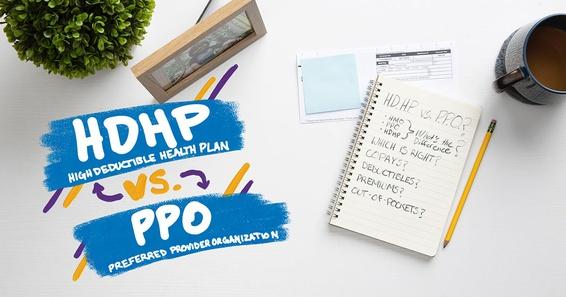 HDHP vs PPO