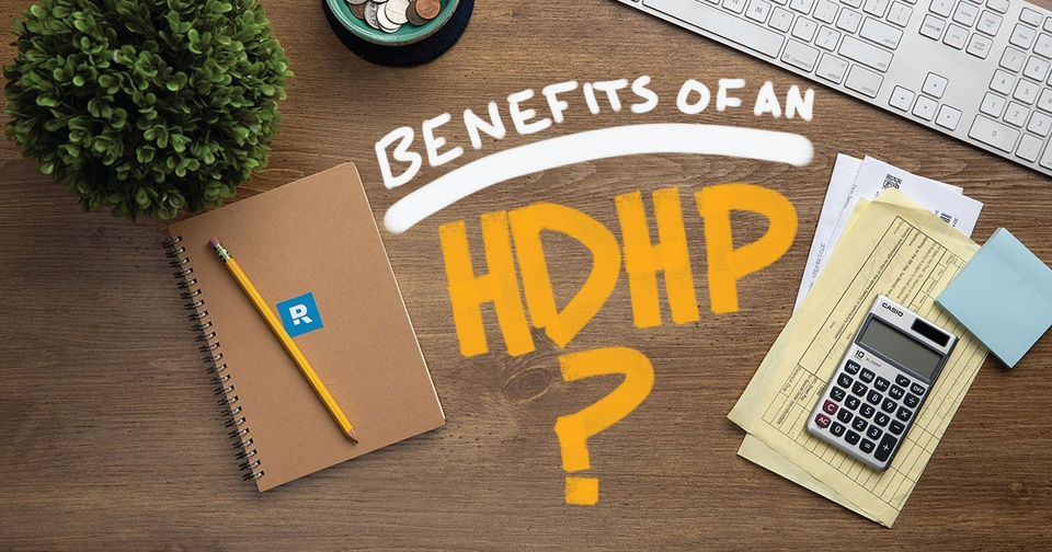 Benefits of an HDHP