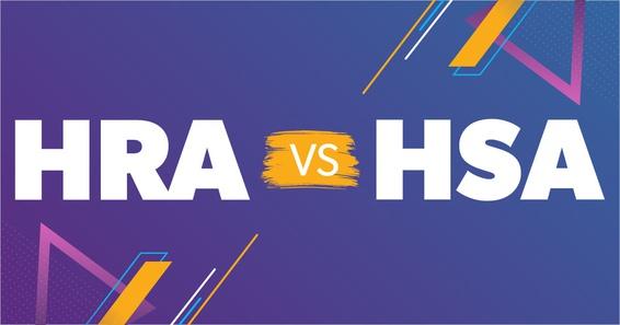 HRA vs HSA