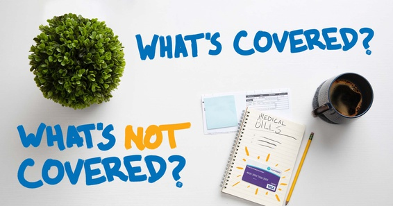 HSA Medical Expenses: What's Covered? What's Not Covered?