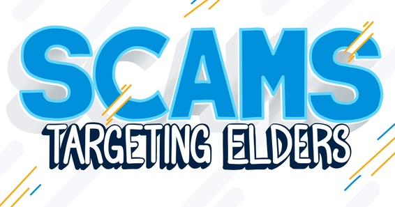 Scams targeting elders