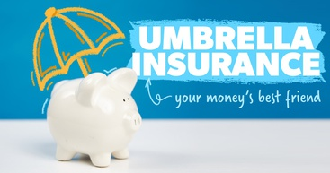 What Is Umbrella Insurance? And How Does It Work?