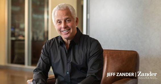 Who Is Jeff Zander