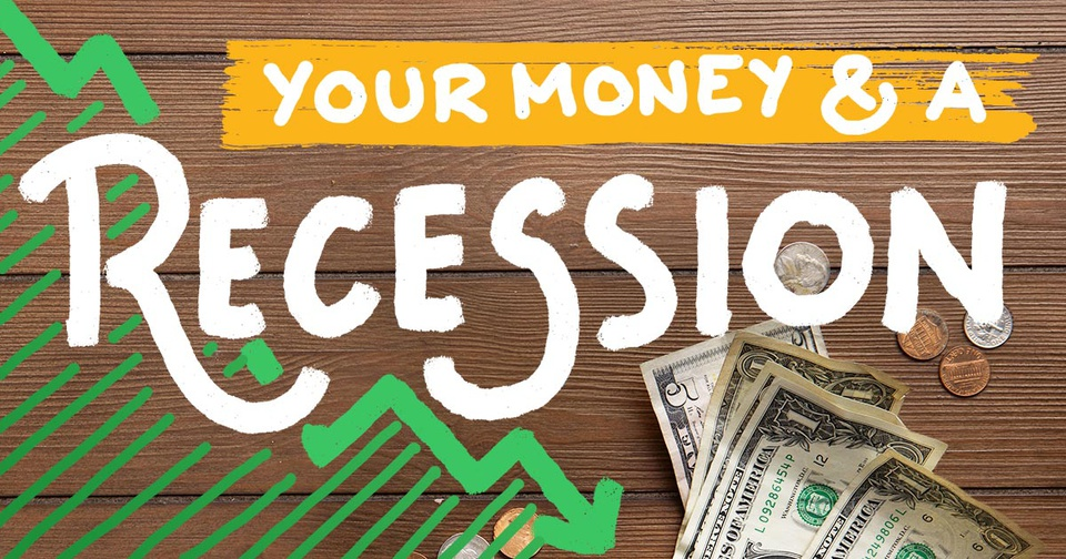Your money and a recession