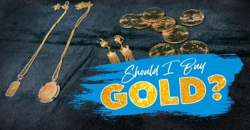 Should I Invest in Gold?