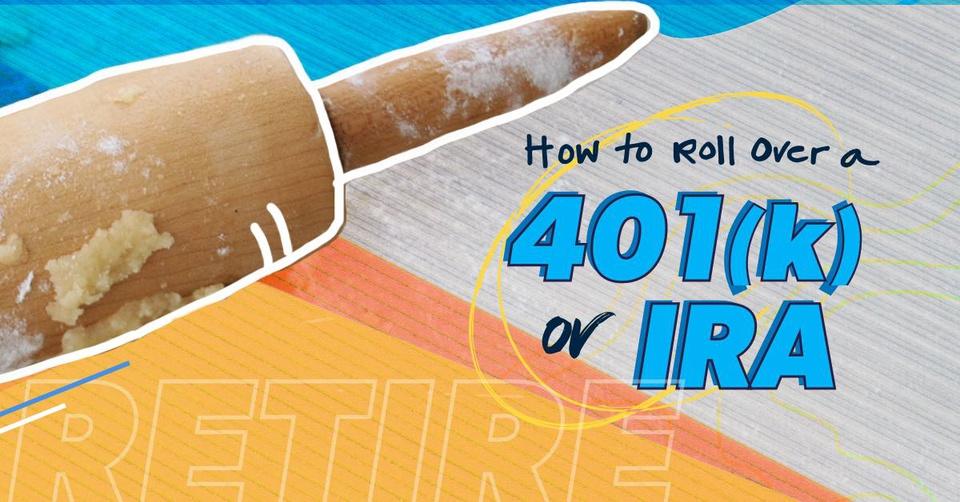 A rolling pin.