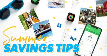 Summer Savings Tips