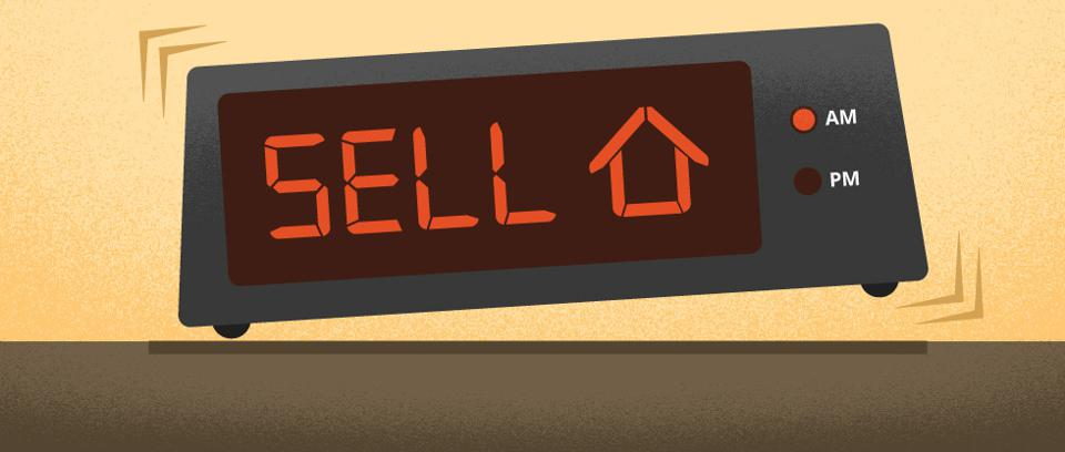 4 Signs Now's the Right Time to Sell Your Home ...