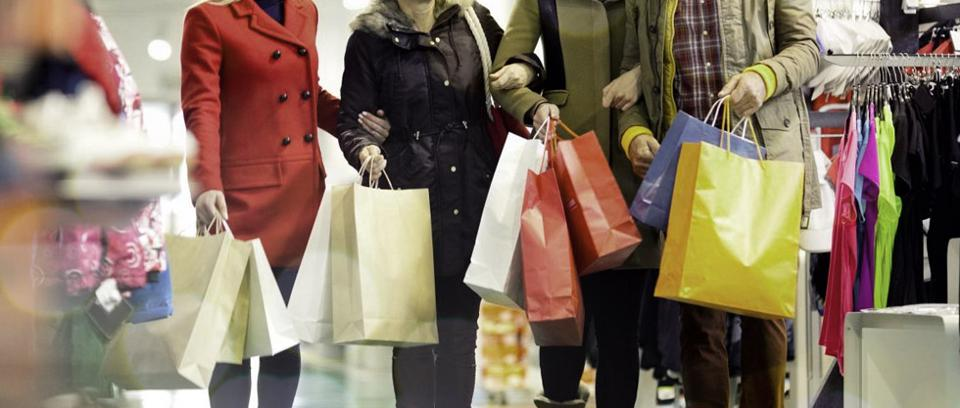 7 Types Of Black Friday Shoppers Which One Are You