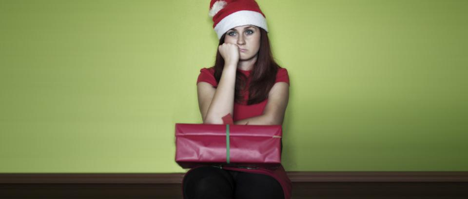 Worst xmas gift for a woman