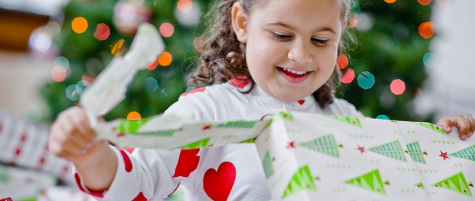 christmas gifts for our children when is enough enough