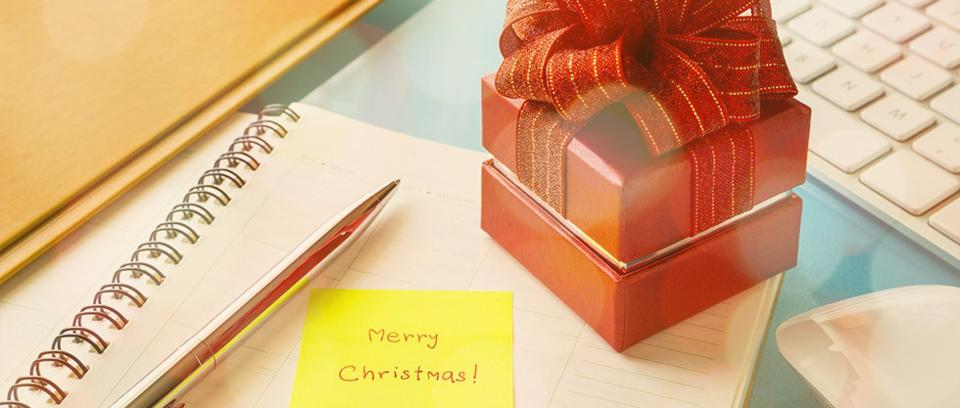 Christmas office gifts under 5