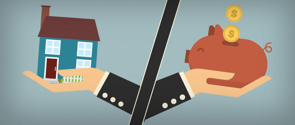 Pay Off the Mortgage or Save for Retirement? | DaveRamsey com