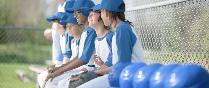 c6e891d0e41 The High Cost of Kids' Sports | DaveRamsey.com