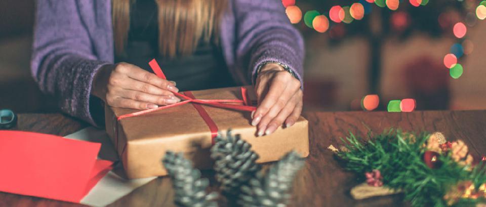 5 Ways to Prepare for Next Christmas Now | DaveRamsey.com