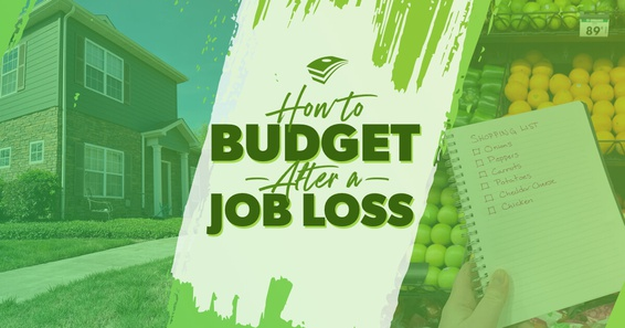 How to Budget After a Job Loss