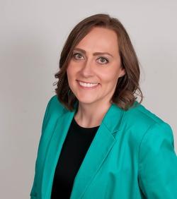 Ashley White, CPA & Financial Coach