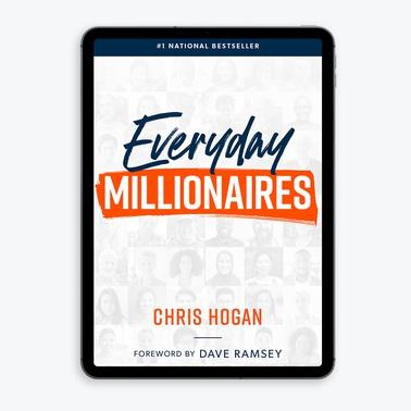 Everyday Millionaires (E-Book)