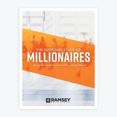 The National Study of Millionaires - PDF Download