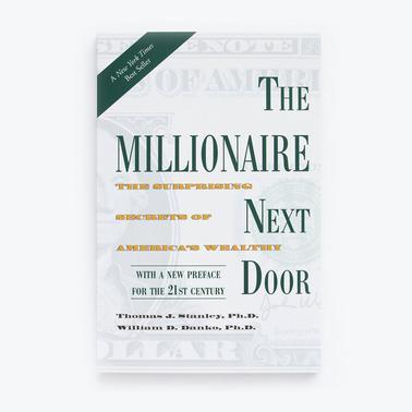 sc 1 st  Dave Ramsey & The Millionaire Next Door - Paperback Book