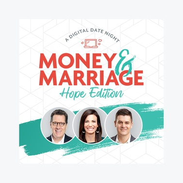 Money & Marriage: HOPE Edition - Livestream Replay