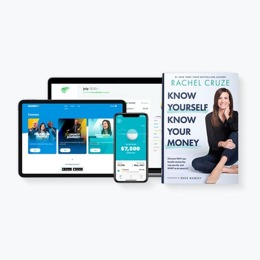 Ramsey+ Know Your Money Bundle