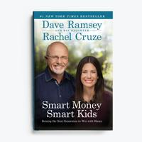 Smart Money Smart Kids - Hardcover Book