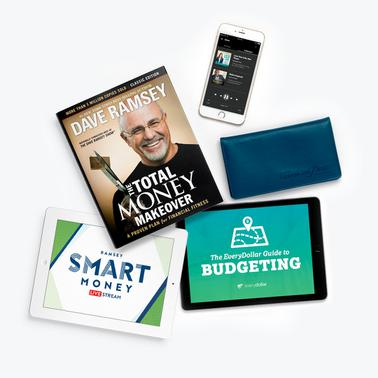 NEW - The Baby Steps Bundle + Free Smart Money Livestream