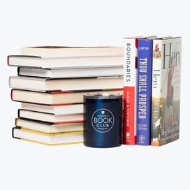 Ramsey Book Club