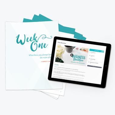 Business Idea Bootcamp