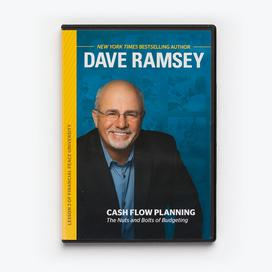 Cash Flow Planning - DVD