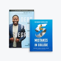 College 101 Bundle
