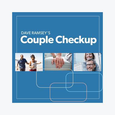 Dave Ramsey's Couple Checkup