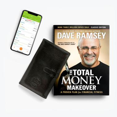 The Dave Ramsey Bundle