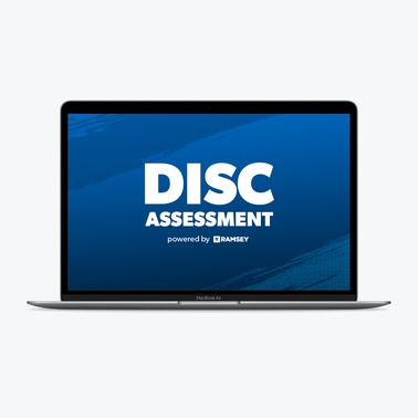 DISC Assessment powered by Ramsey
