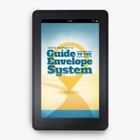 Dave Ramsey's Guide to the Envelope System (PDF ebook)