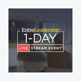 EntreLeadership - 1-Day LIVESTREAM