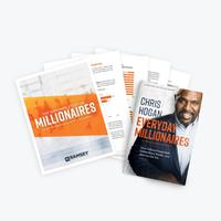 Everyday Millionaires Hardcover + The National Study of Millionaires PDF