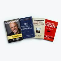 Dave Ramsey's EntreLeadership Career Bundle