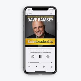 EntreLeadership by Dave Ramsey (Abridged MP3 Audiobook Download)