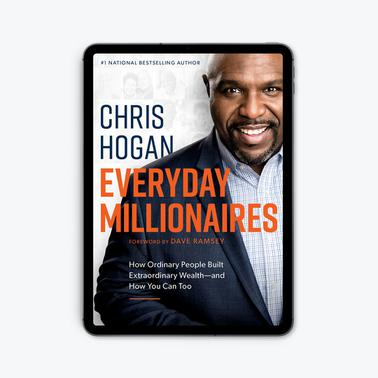 Everyday Millionaires by Chris Hogan (E-Book)