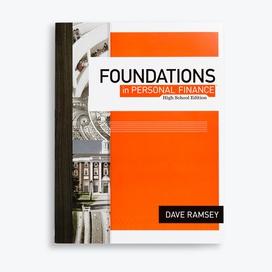School Education Personal Finance Curriculum