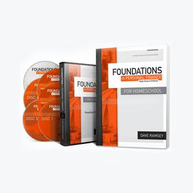 Foundations in Personal Finance: High School Edition for Homeschool Teacher/Student Pack