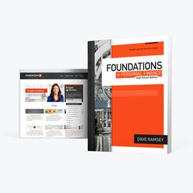 Foundations in Personal Finance - High School Edition Student Text